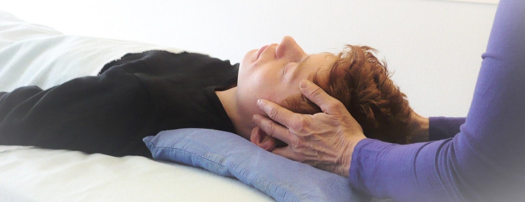Kropsterapeut, Fysioterapi, Kranio Sakral terapi, Rosen terapi, Chok og Traume terapi.